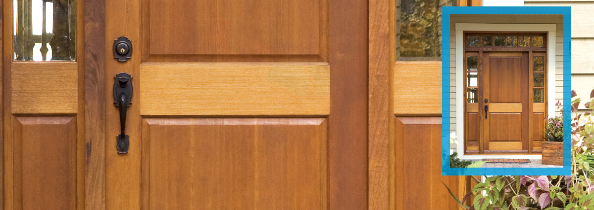 Make your house the envy of the neighborhood by putting a beautiful Lemieux wood entrance door on the front of your home. & Lemieux Doors - JB Sash u0026 Door pezcame.com