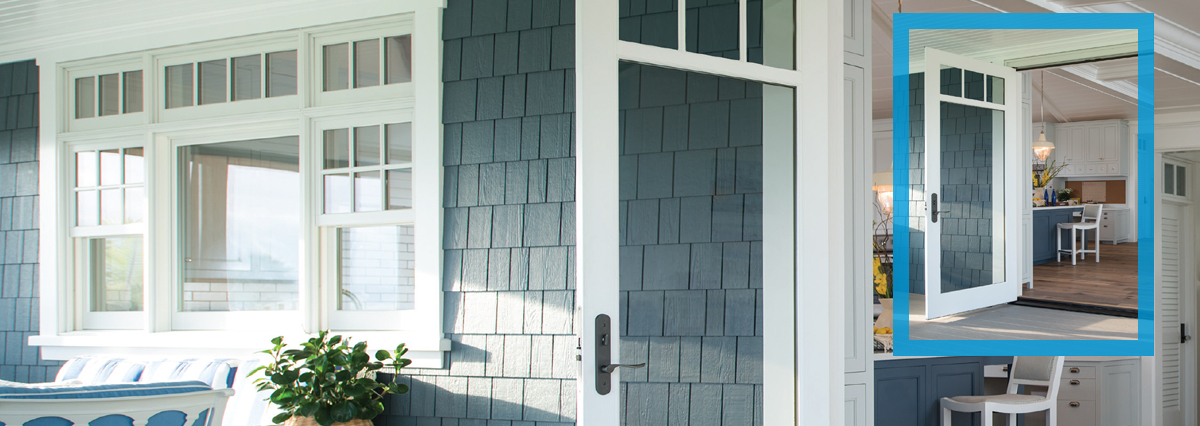 Our Guiding Principle: Windows And Doors Should Be Beautiful, Functional,  Durable And Energy Efficient.