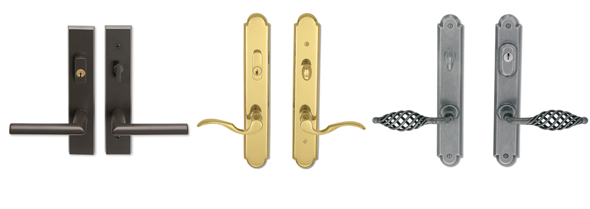 Marvin Architectural Hardware features designer handle sets from leading hardware manufacturers that complement a wide variety of architectural and design ...  sc 1 st  JB Sash \u0026 Door & Marvin - JB Sash \u0026 Door