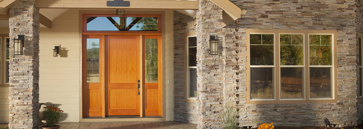 Why Are Rogue Valley Doors The Best? From Beginning To End, Each Door Is  Crafted With Attention To Detail And The Highest Quality Lumber.