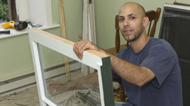 Edgardo Torres, Installer, JB Sash & Door